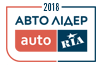 Лідер в номінації: Автомобілі для міста